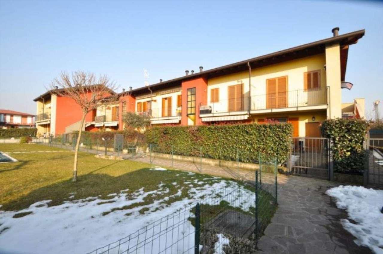 Bilocale Boltiere Via Via Toti 3