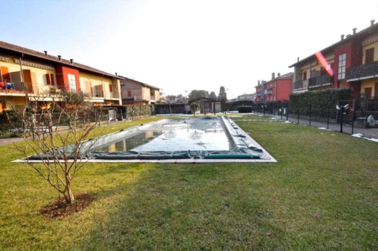 Bilocale Boltiere Via Via Toti 4