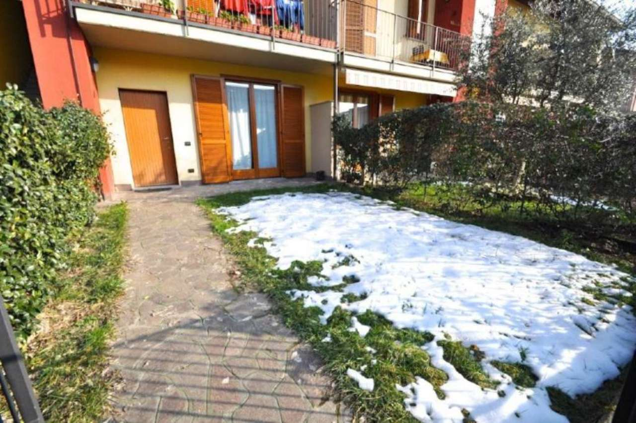 Bilocale Boltiere Via Via Toti 7