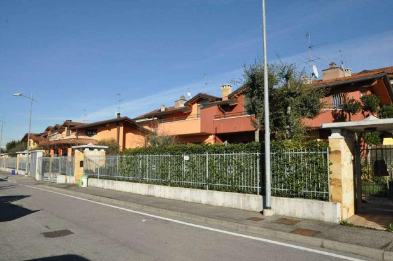Bilocale Boltiere Via Via Cesare Battisti 1