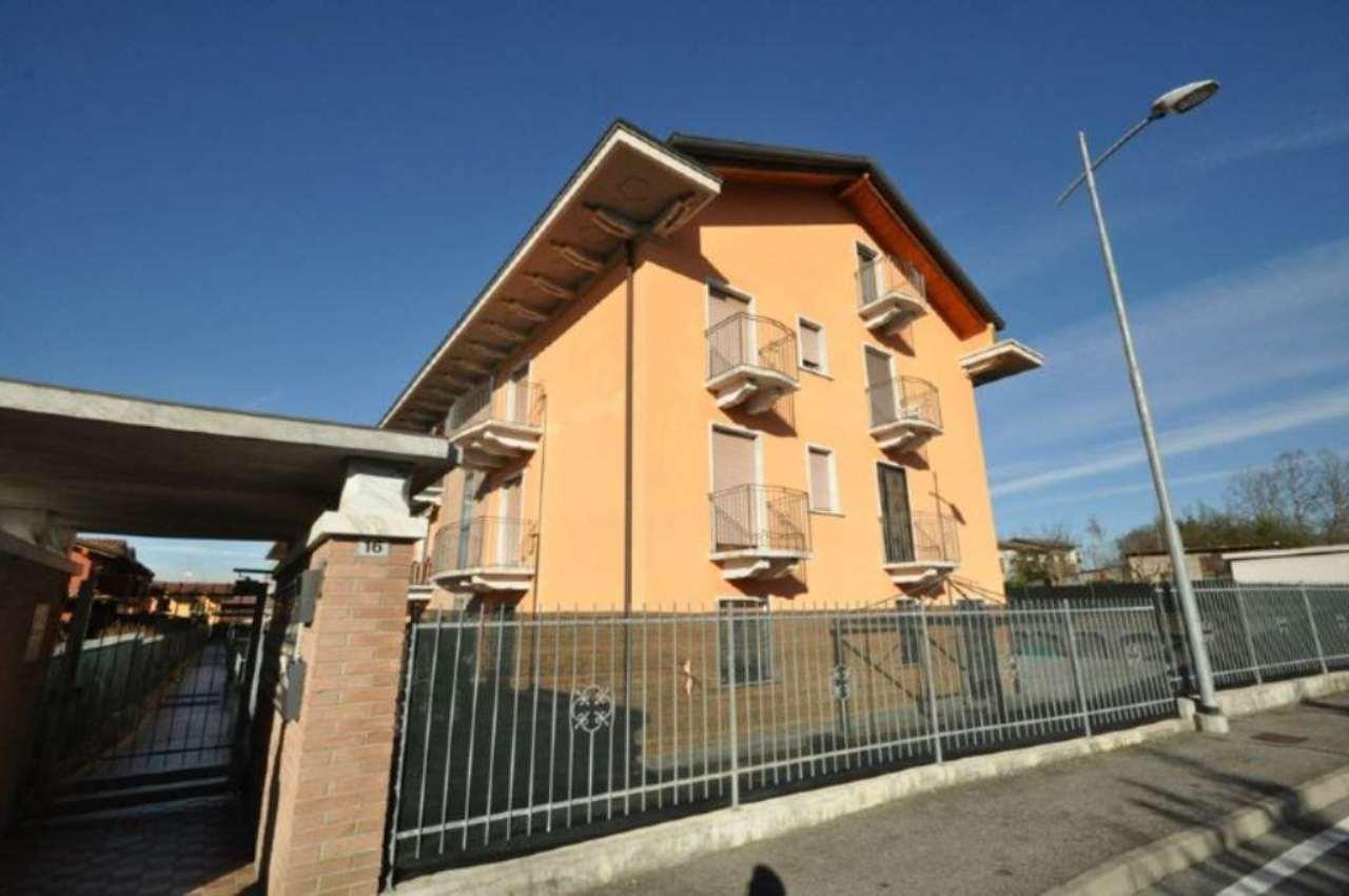 Bilocale Boltiere Via Via Cesare Battisti 2