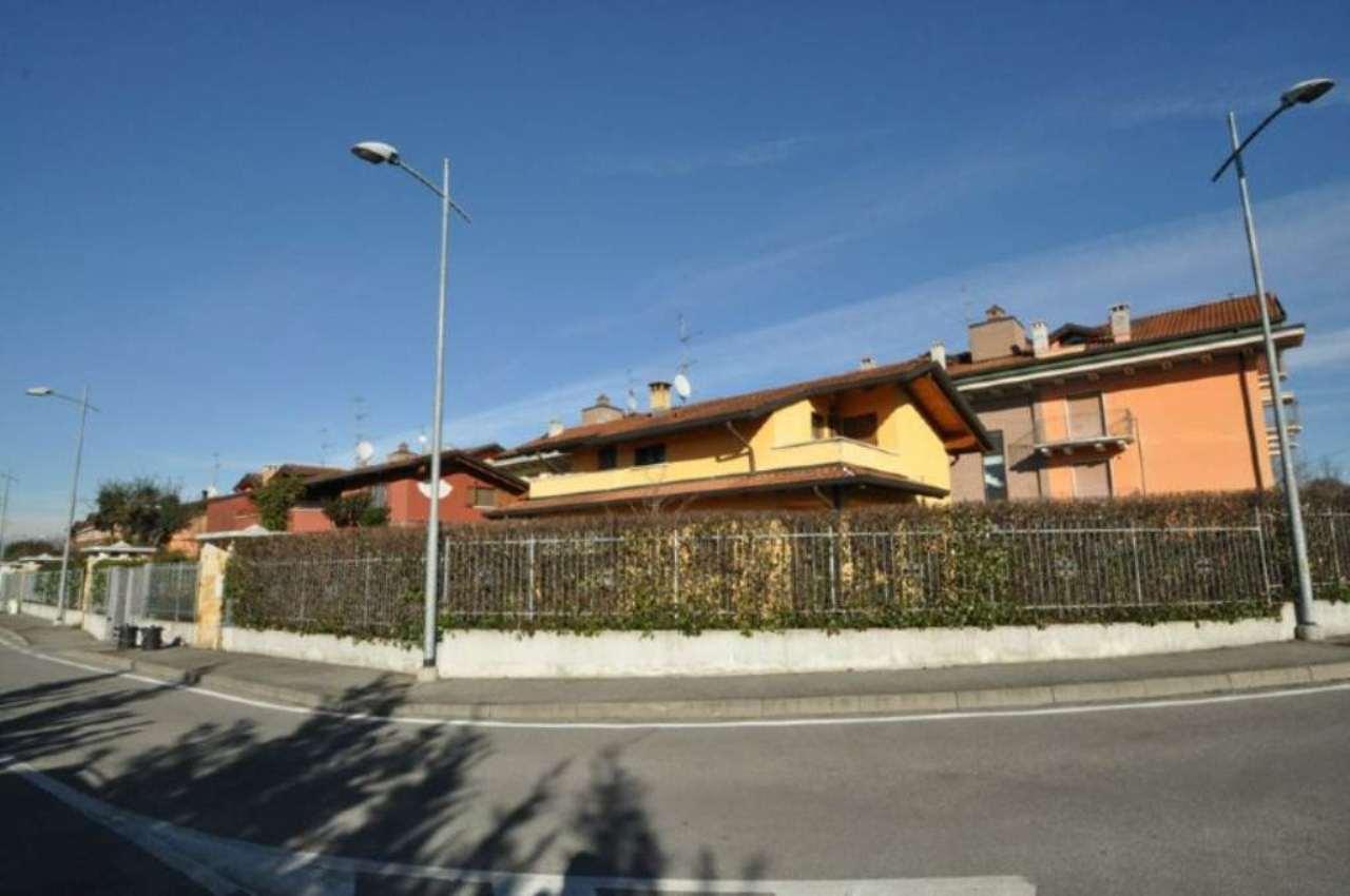 Bilocale Boltiere Via Via Cesare Battisti 3