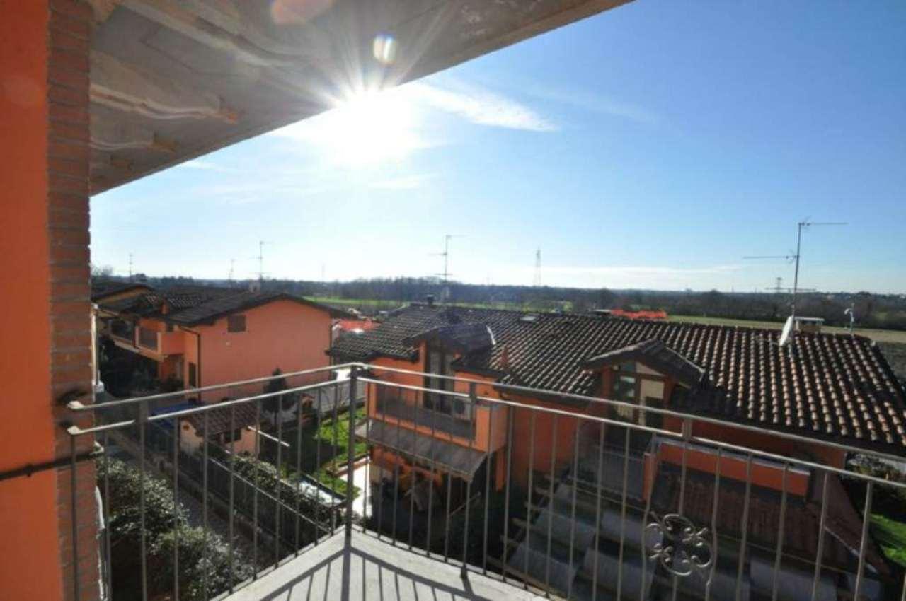Bilocale Boltiere Via Via Cesare Battisti 4