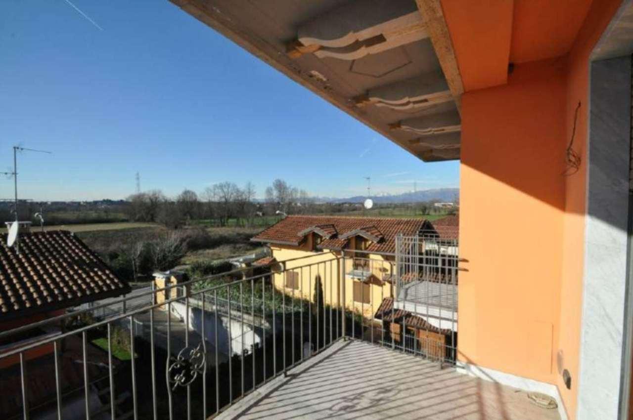 Bilocale Boltiere Via Via Cesare Battisti 5