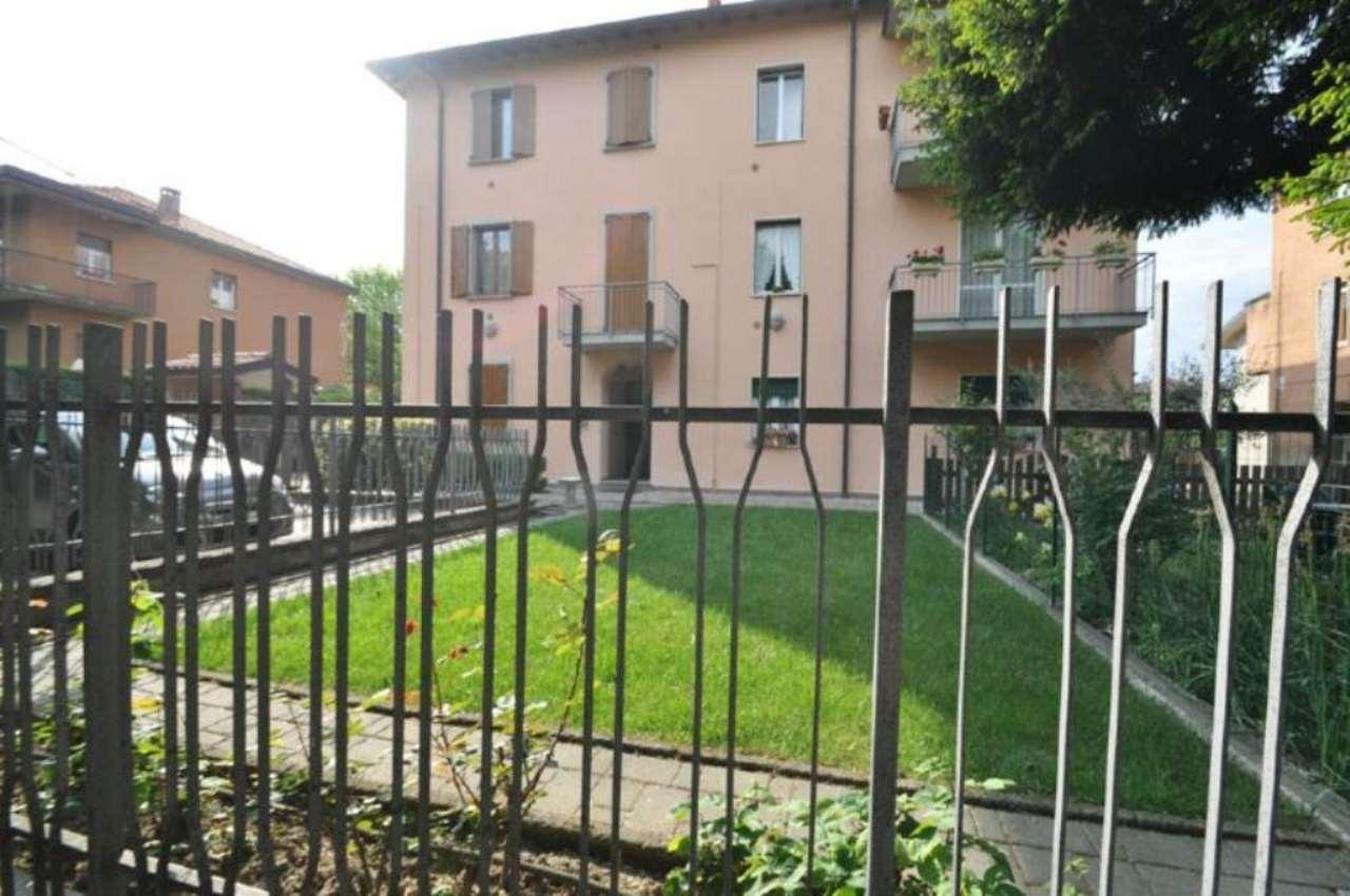 Bilocale Calusco d Adda Via San Rocco 1