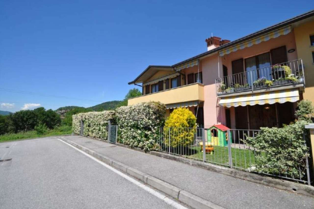Bilocale Villa d Adda Via Pradella 2