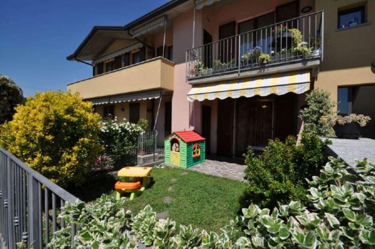 Bilocale Villa d Adda Via Pradella 1