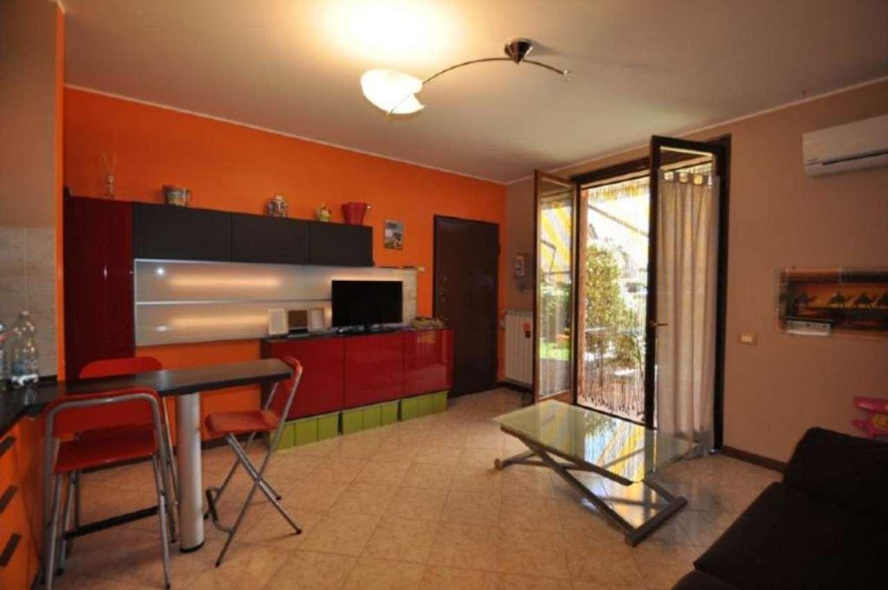 Bilocale Villa d Adda Via Pradella 5