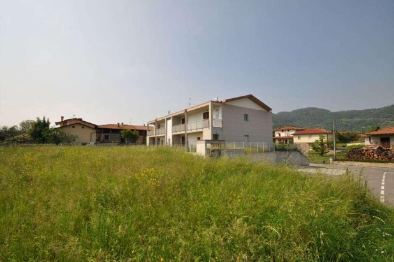 Bilocale Carvico Via Finazzi 2