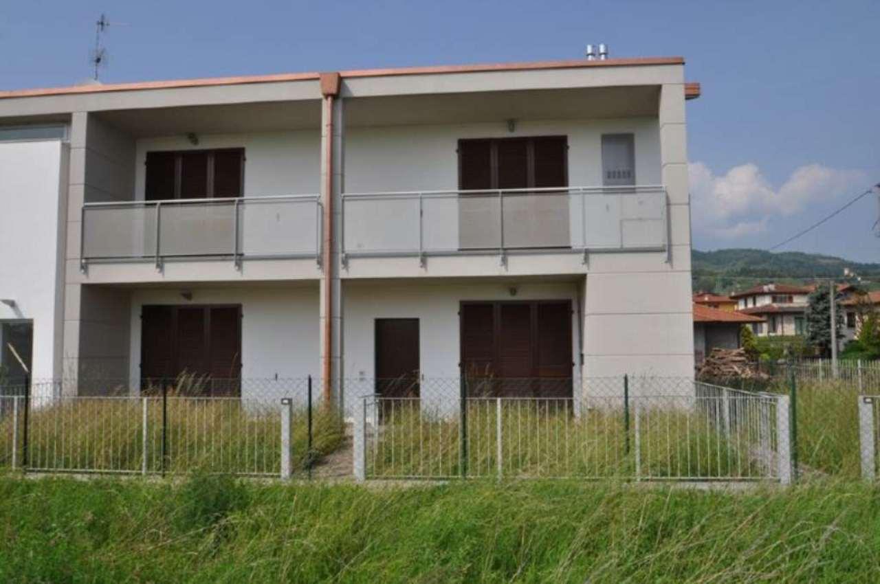 Bilocale Carvico Via Finazzi 8
