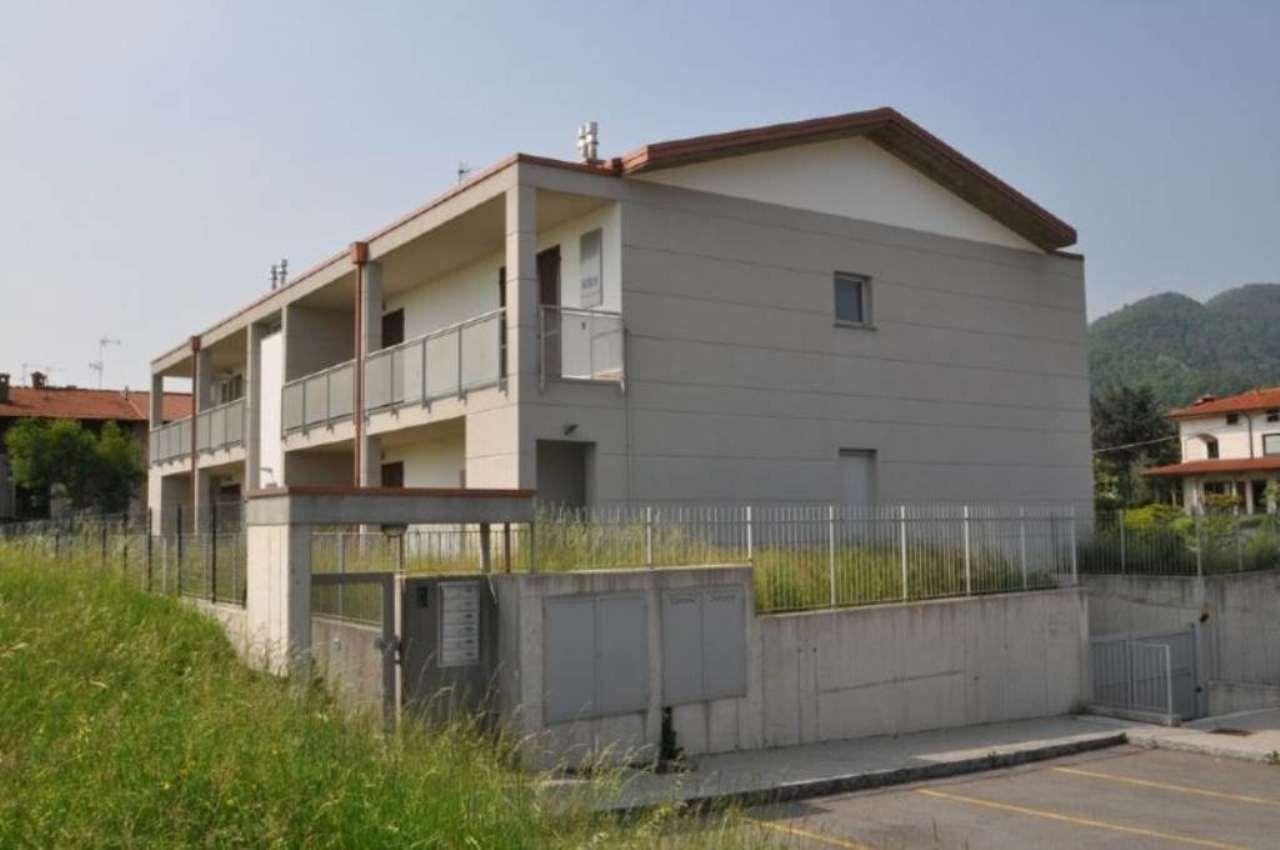 Bilocale Carvico Via Finazzi 7