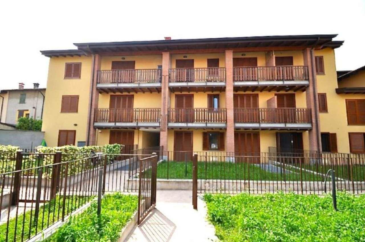 Bilocale Bottanuco Via Roma 1