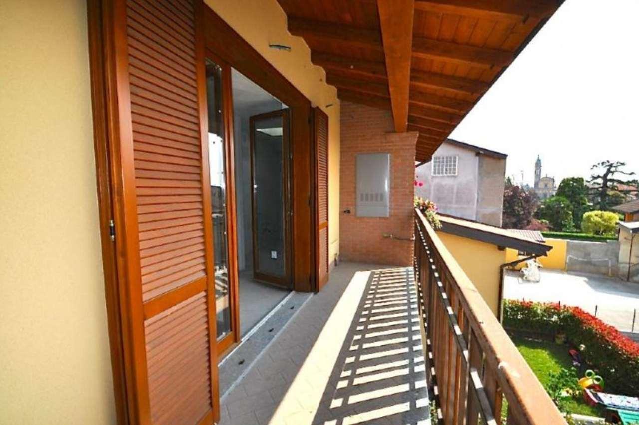 Bilocale Bottanuco Via Roma 8