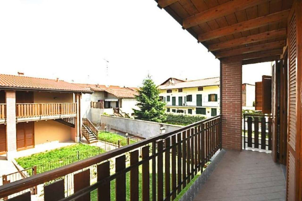 Bilocale Bottanuco Via Roma 4