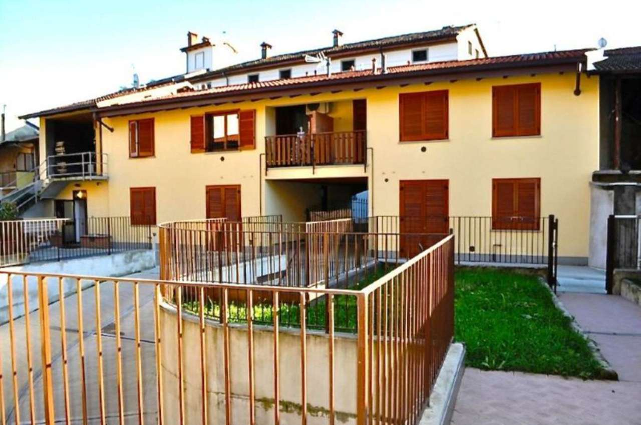 Bilocale Bottanuco Via Via Roma 4