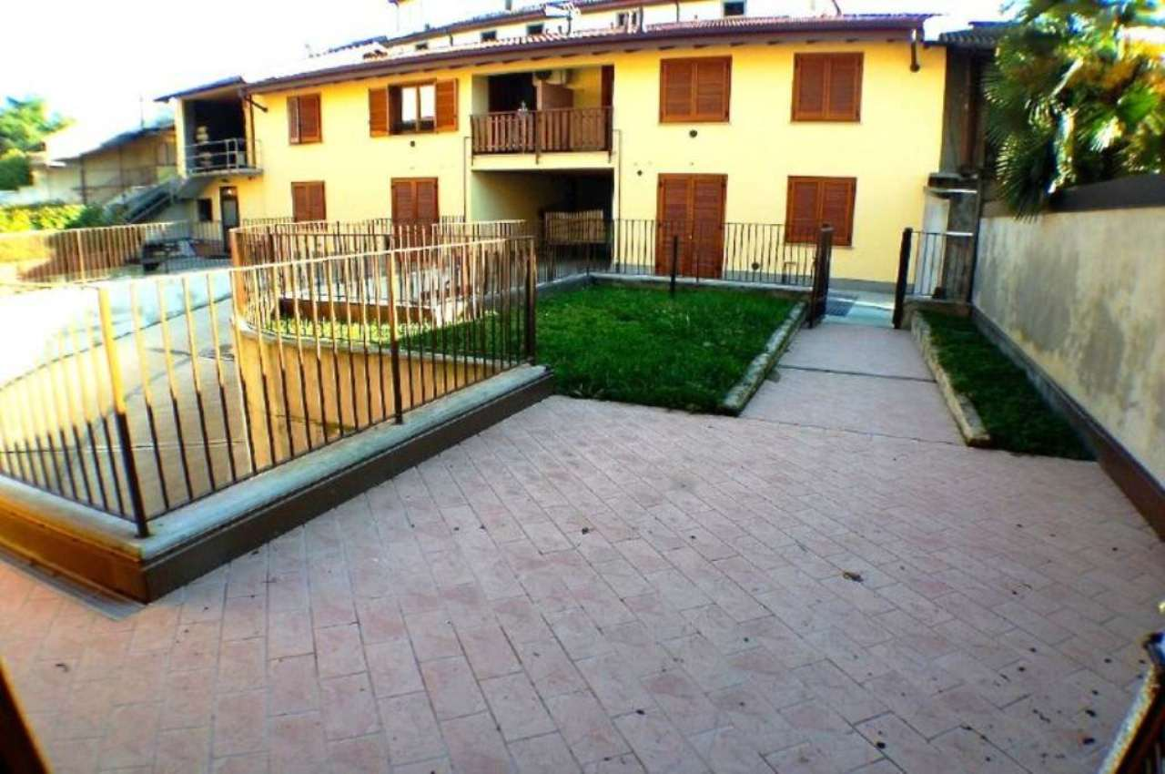 Bilocale Bottanuco Via Via Roma 5