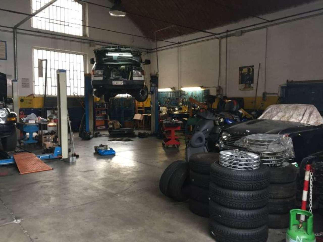 Torino Vendita AUTOMOBILI VENDITA RIPARAZIONE Immagine 1