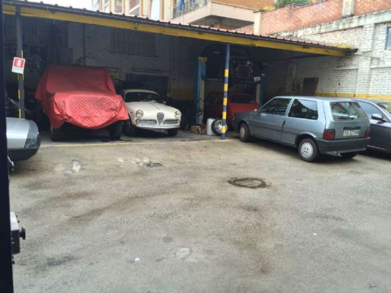 Torino Vendita AUTOMOBILI VENDITA RIPARAZIONE Immagine 4