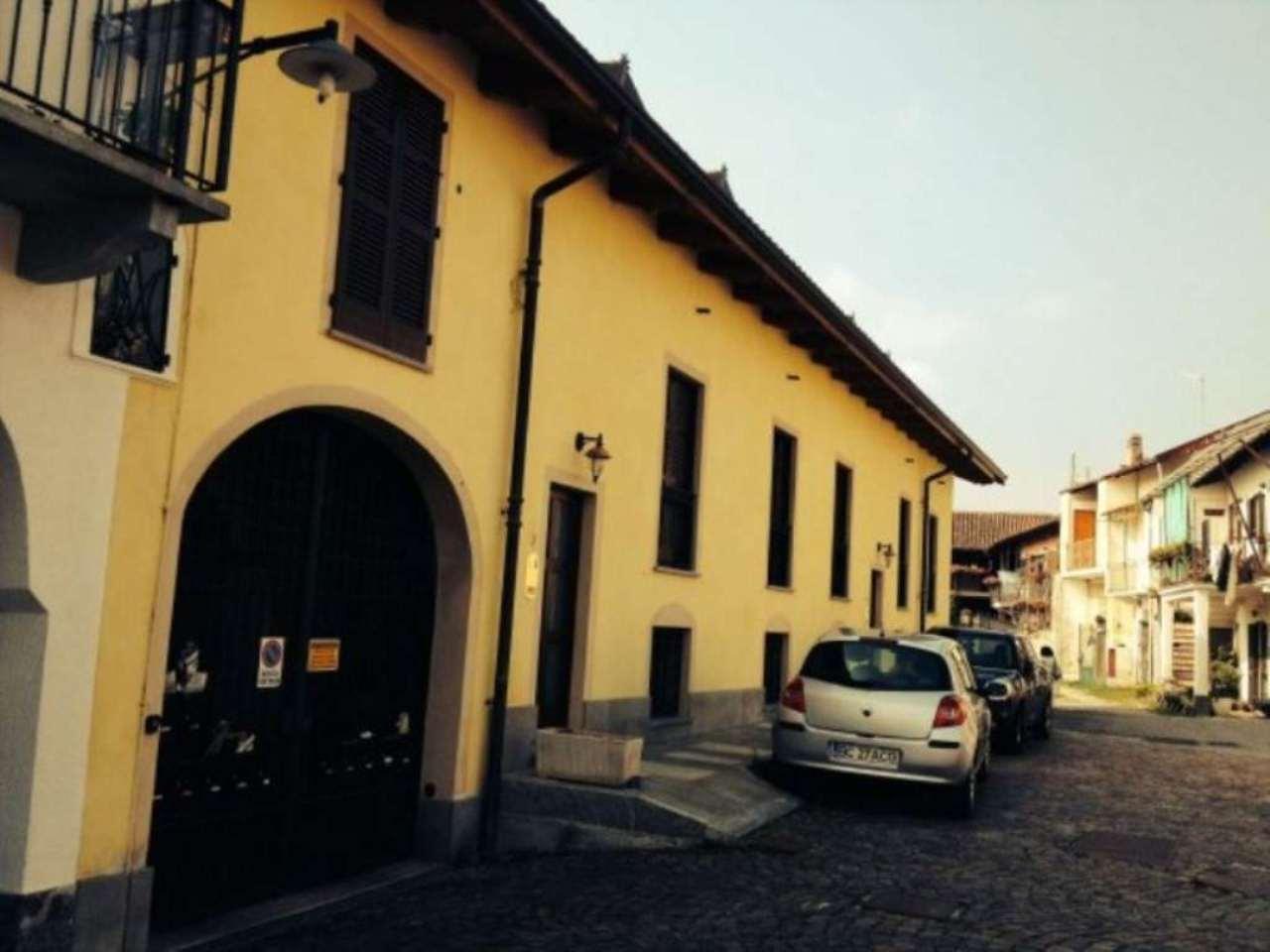 Bilocale Rosta Piazza Del Popolo 3