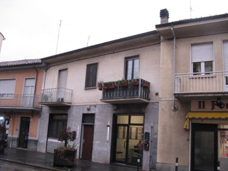 Appartamento in vendita a Grugliasco, 3 locali, prezzo € 119.000 | Cambiocasa.it