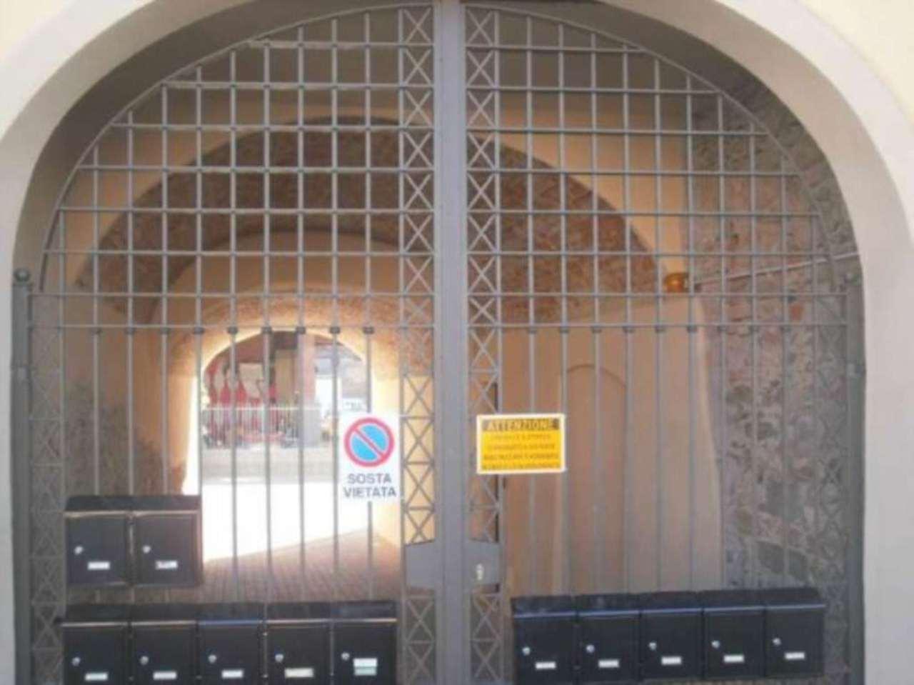 Bilocale Rosta Piazza Del Popolo 9