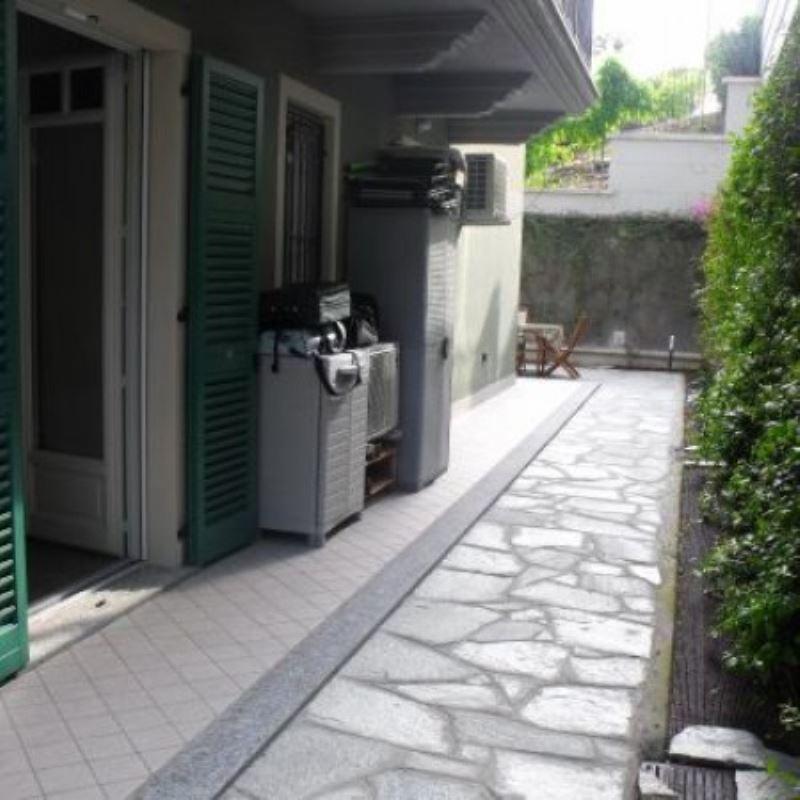 Appartamento in vendita via D' Annunzio Imperia