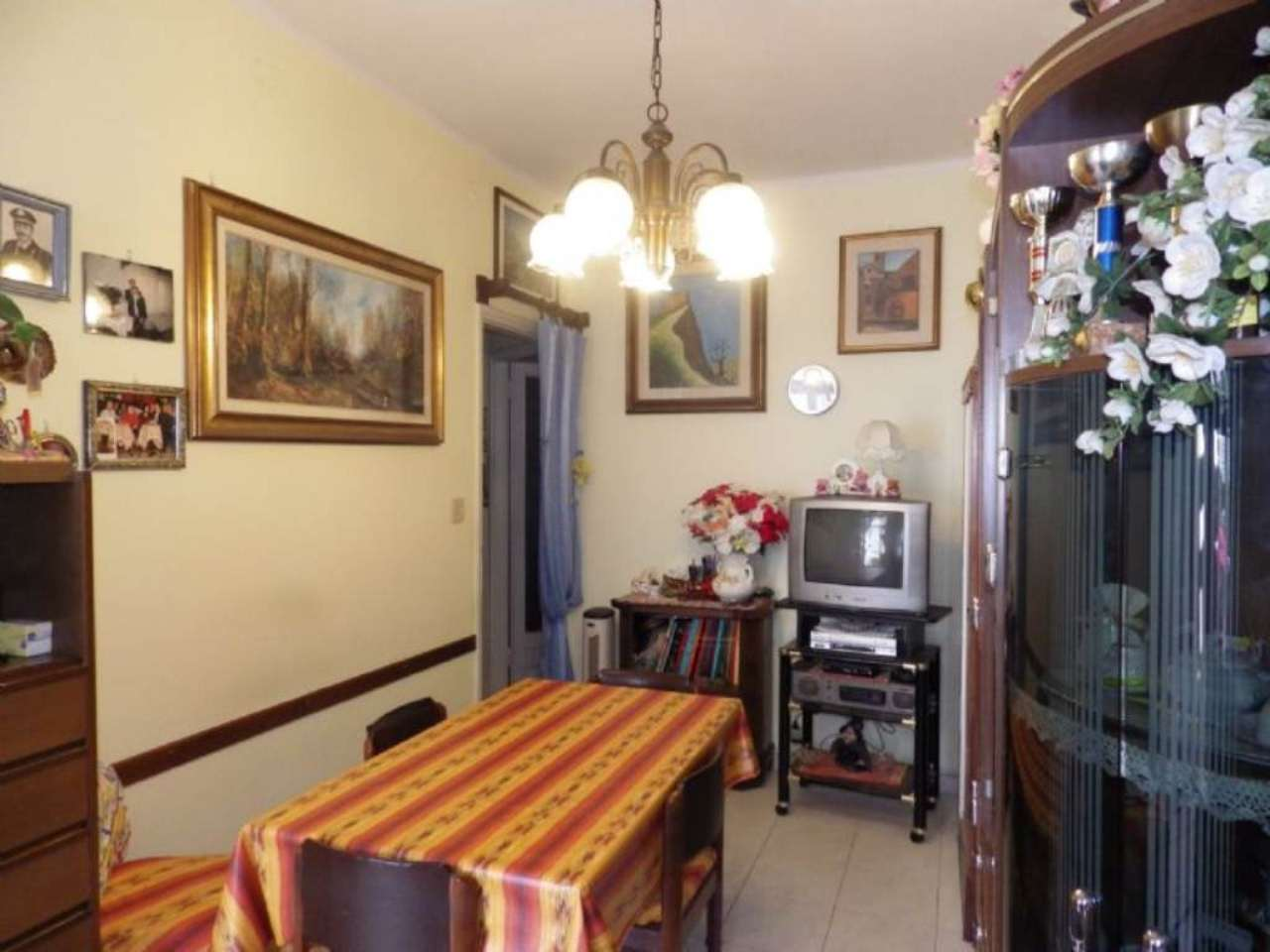 Bilocale Torino Via Chambery 3