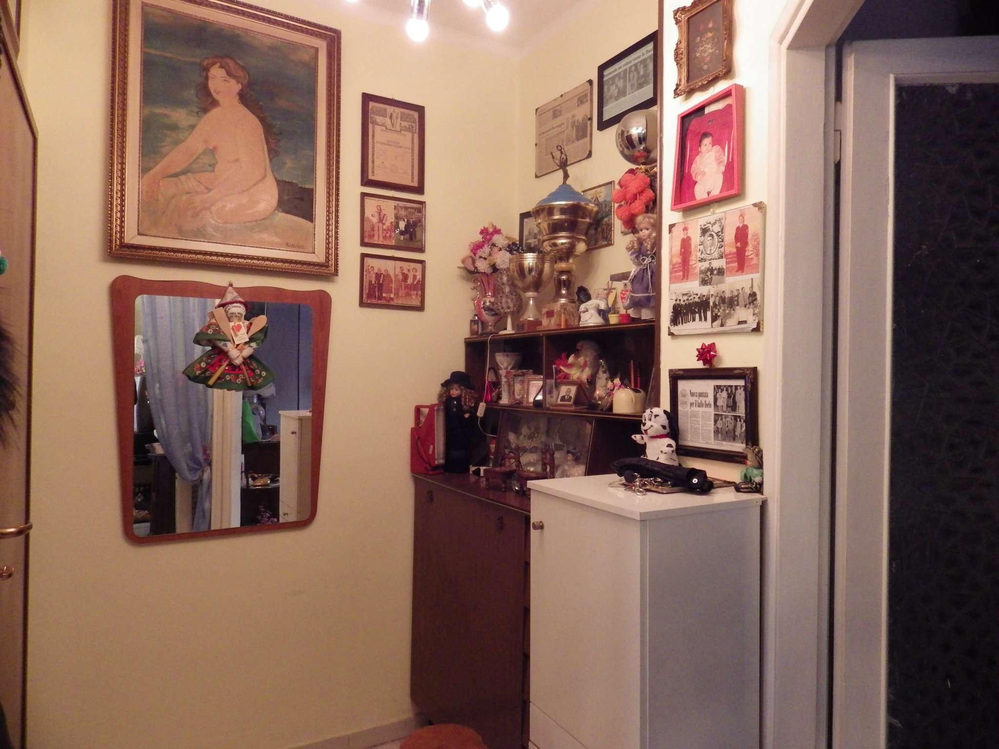Bilocale Torino Via Chambery 7