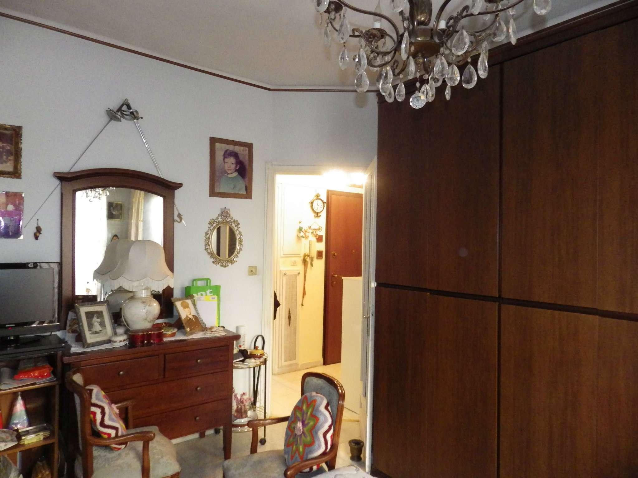 Bilocale Torino Via Chambery 2