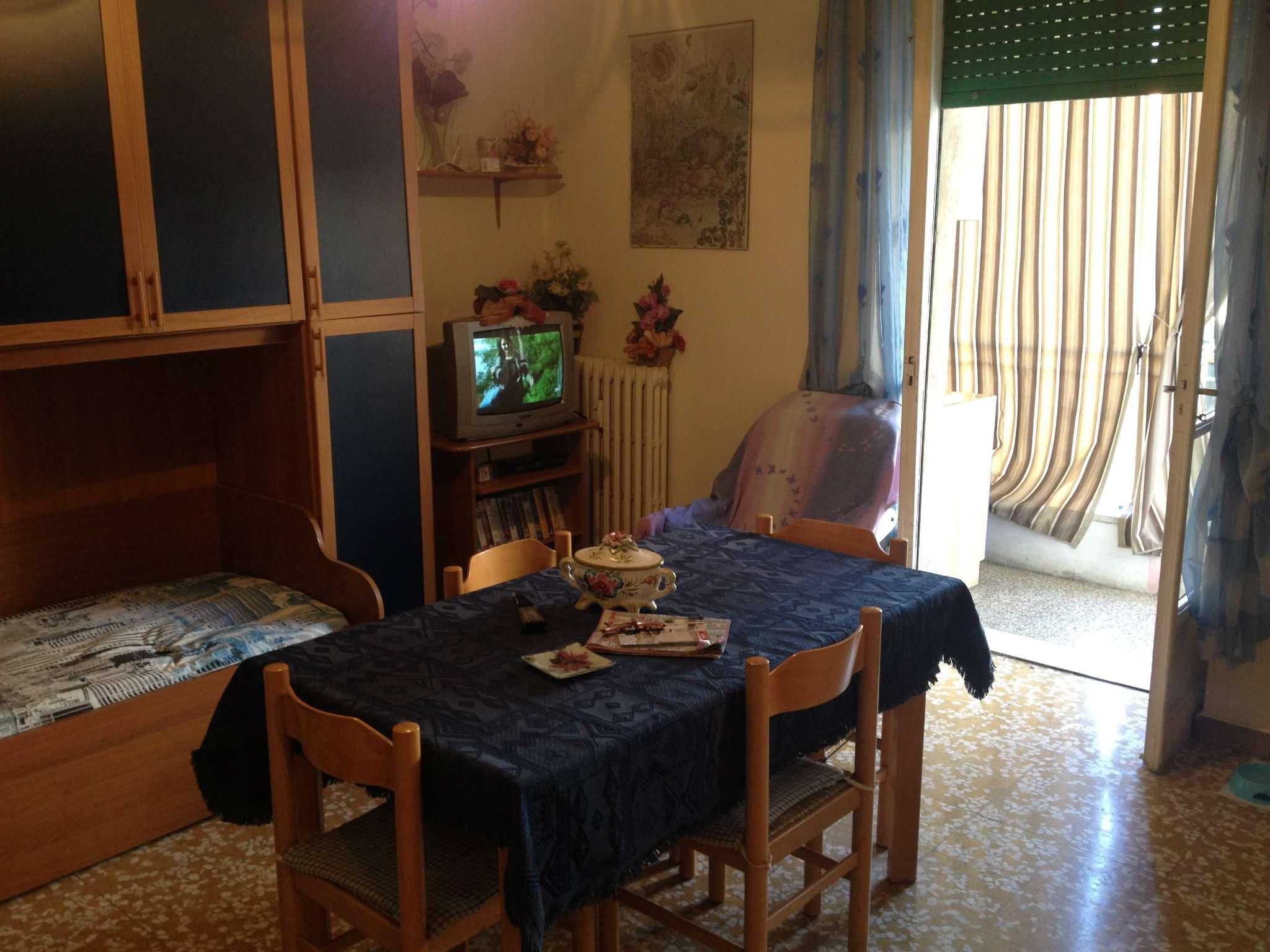 Bilocale Collegno Via Lamarmora 1