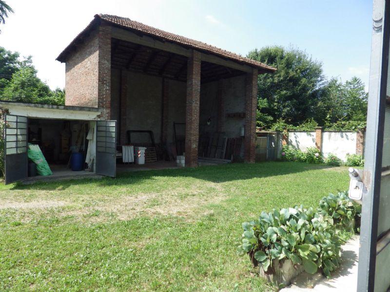 Collegno Vendita CASALE / RUSTICO / CASA / CASCINA Immagine 2