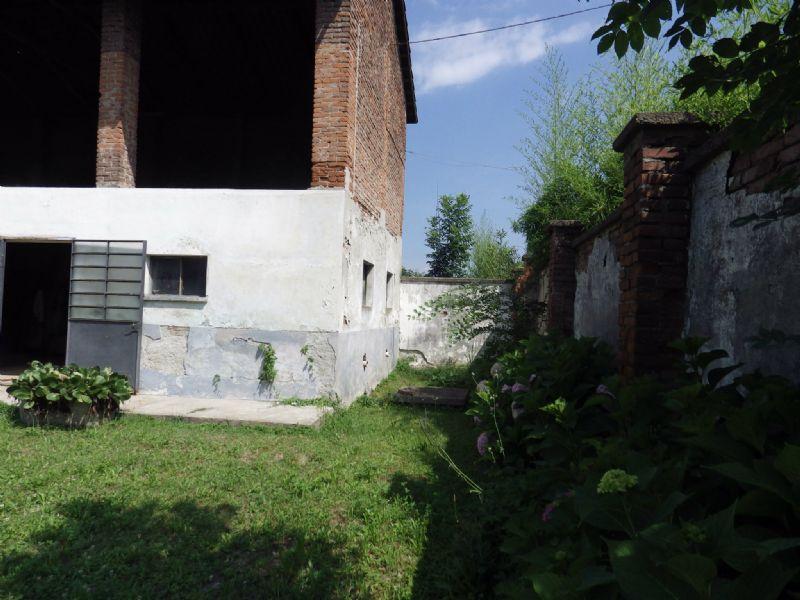 Collegno Vendita CASALE / RUSTICO / CASA / CASCINA Immagine 4
