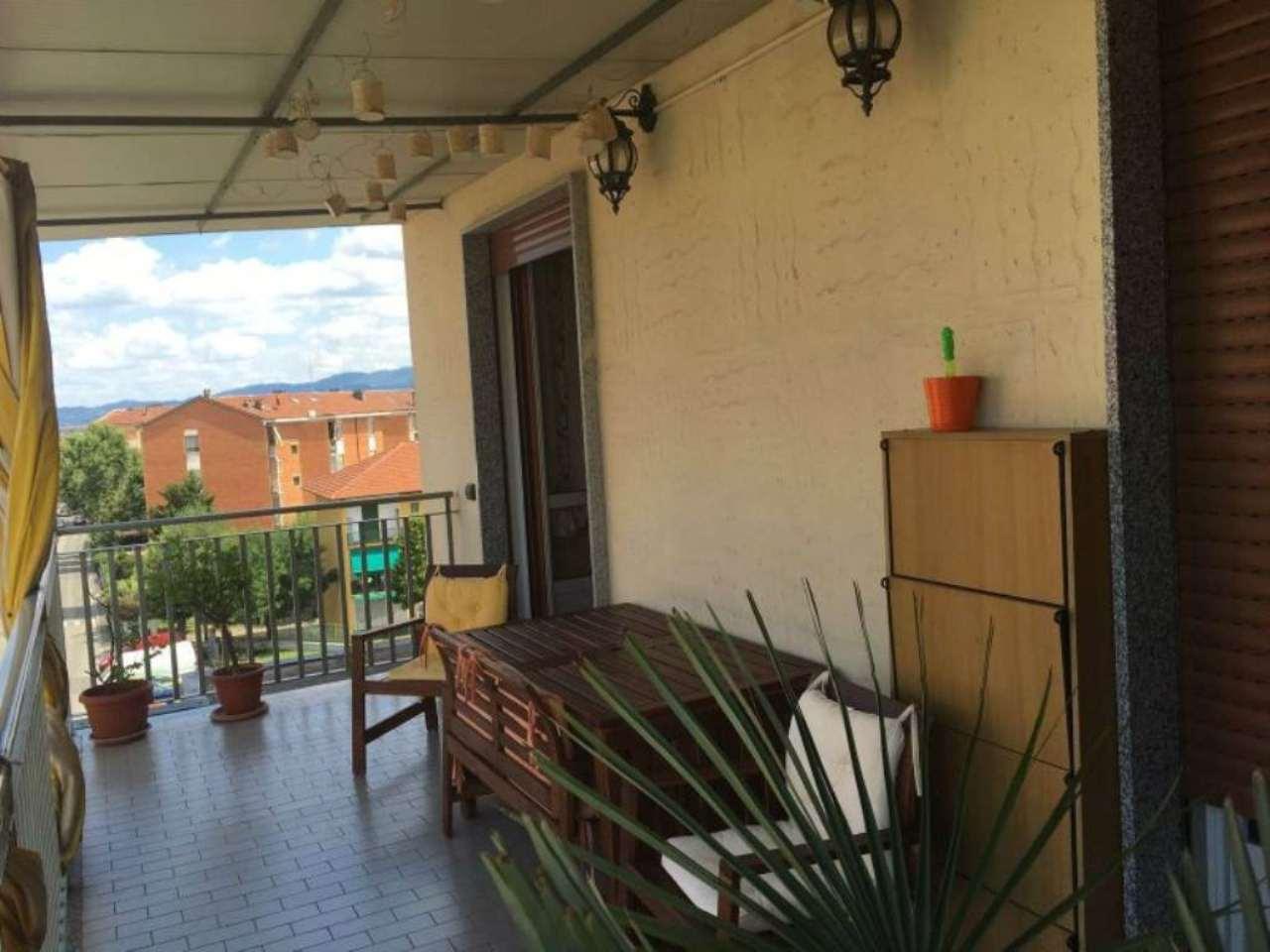 Bilocale Grugliasco Via Palli 2