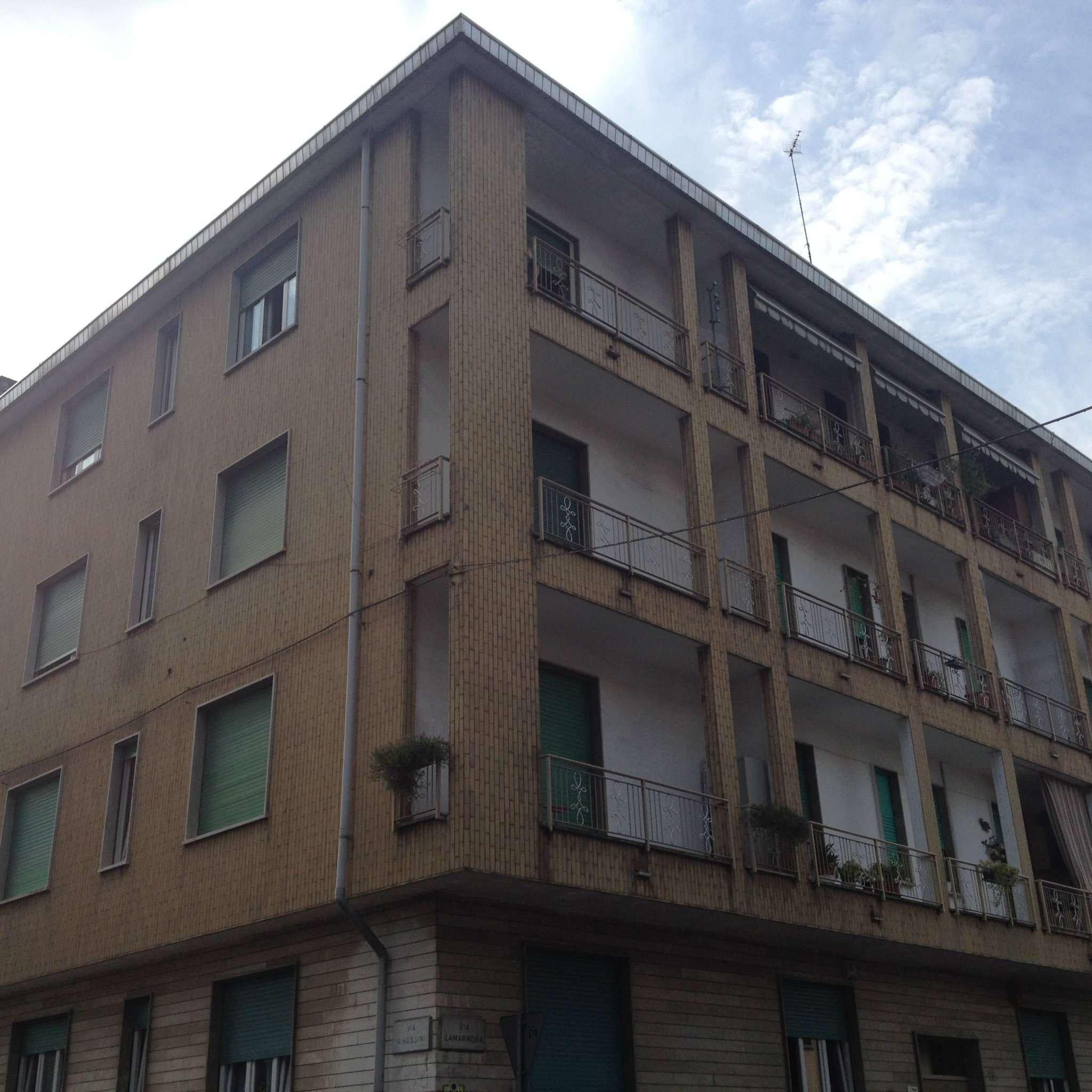Bilocale Collegno Via Lamarmora 9