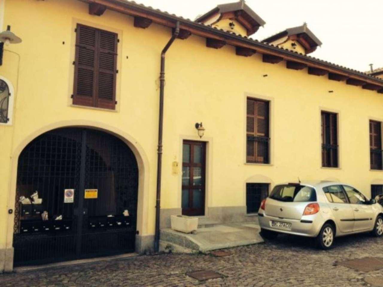 Bilocale Rosta Piazza Del Popolo 2