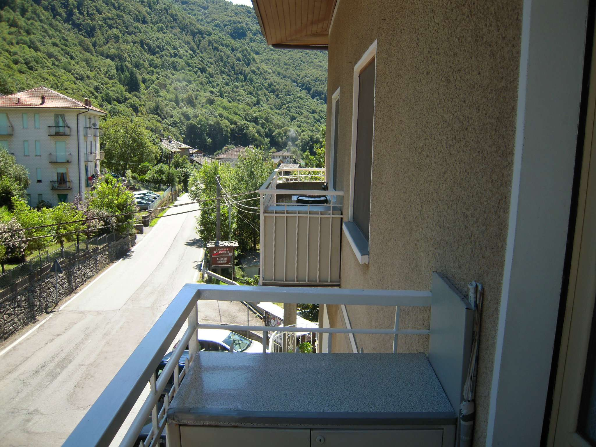 Bilocale Cantoira Via Torino 3