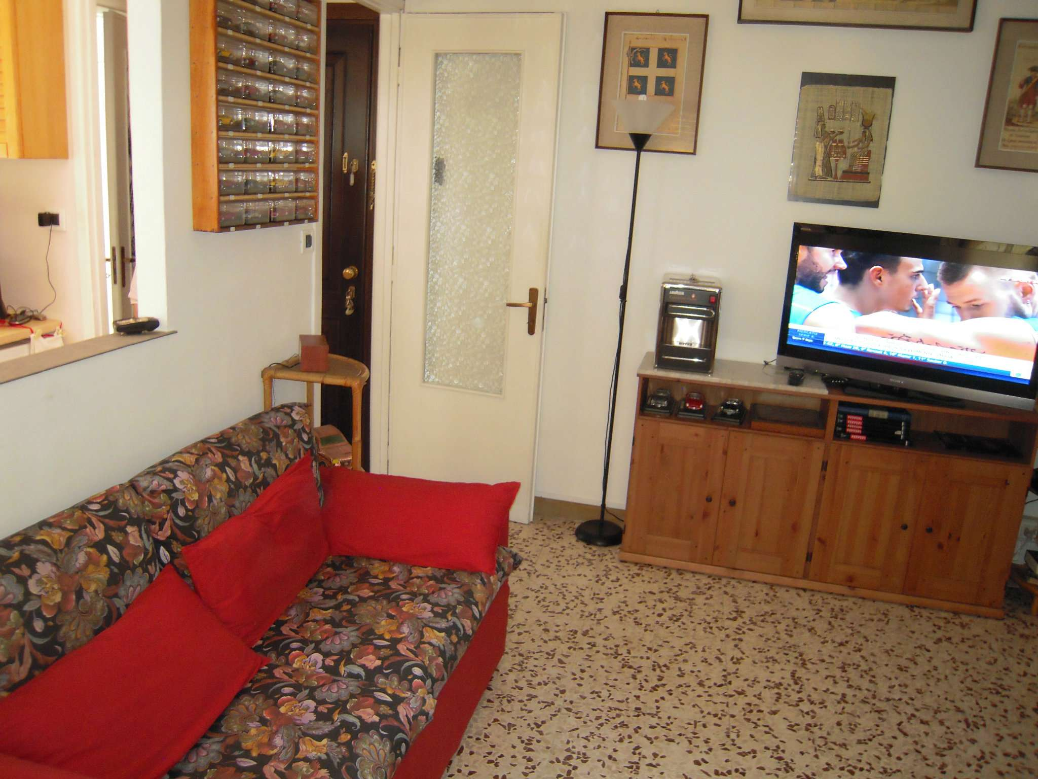 Bilocale Cantoira Via Torino 4