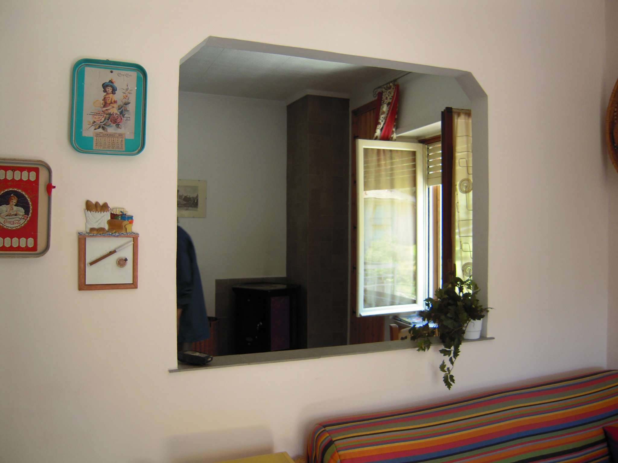 Bilocale Cantoira Via Torino 12