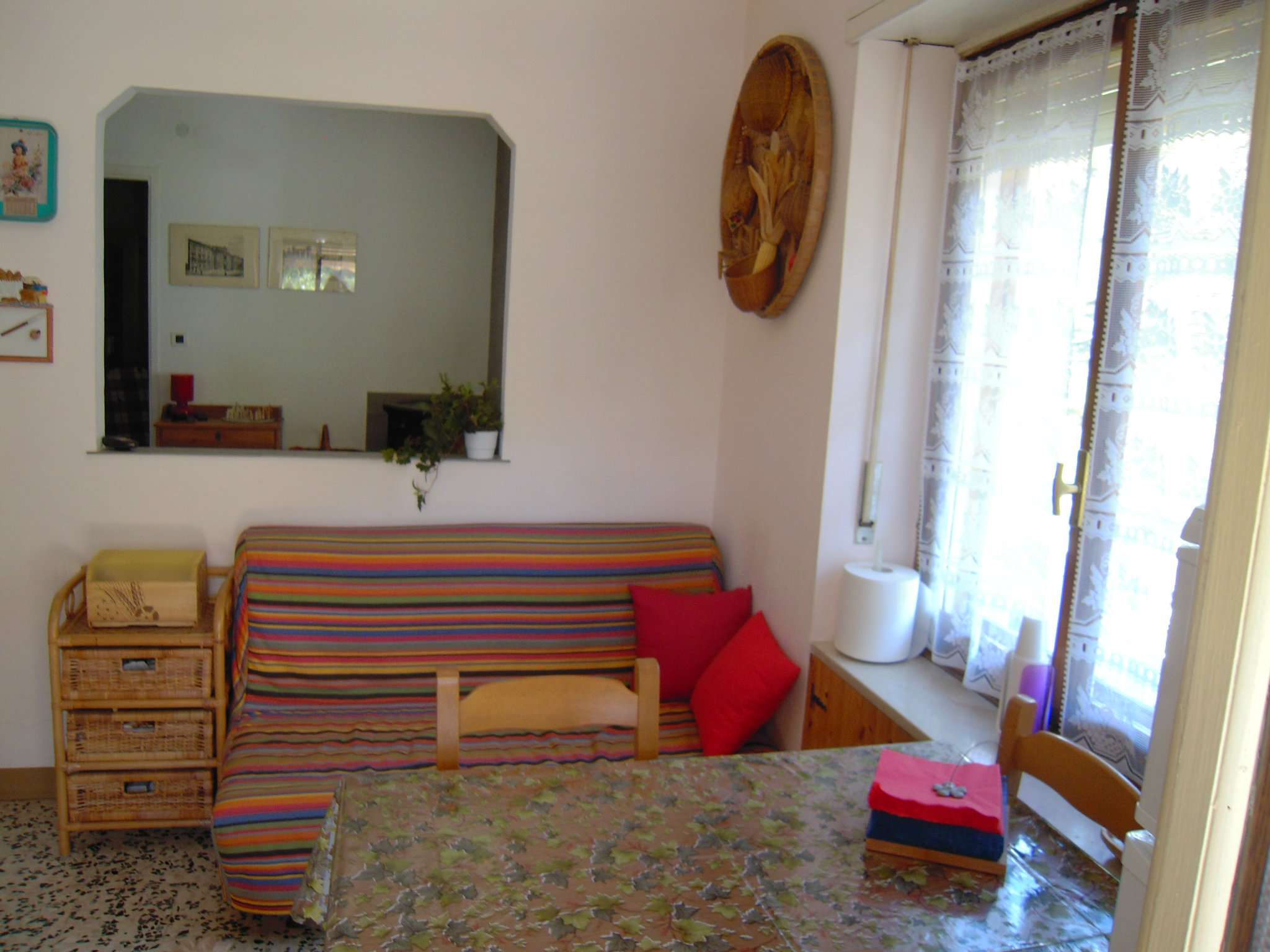 Bilocale Cantoira Via Torino 13