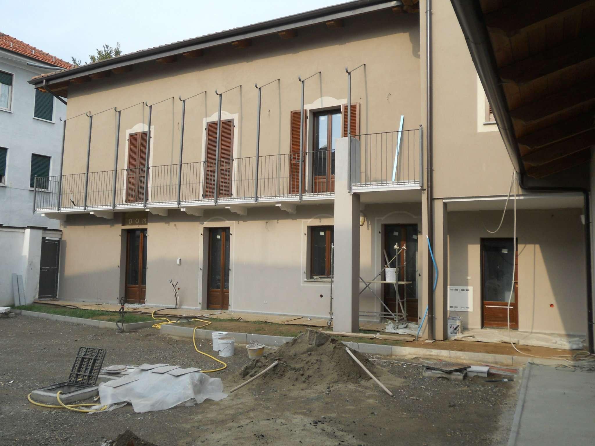 Bilocale Rivoli Via Felisio 2