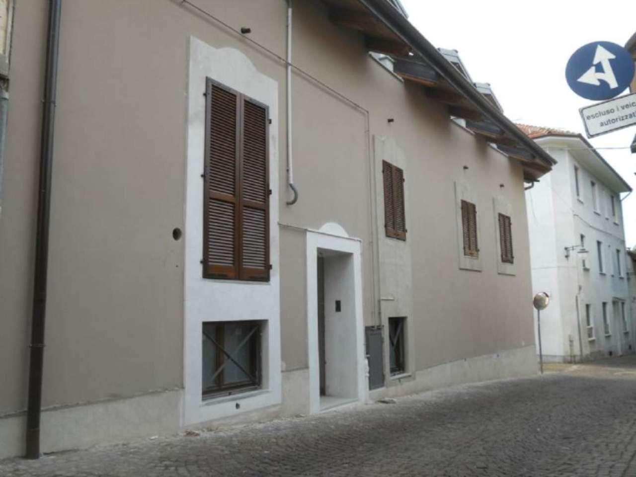 Bilocale Rivoli Via Felisio 5