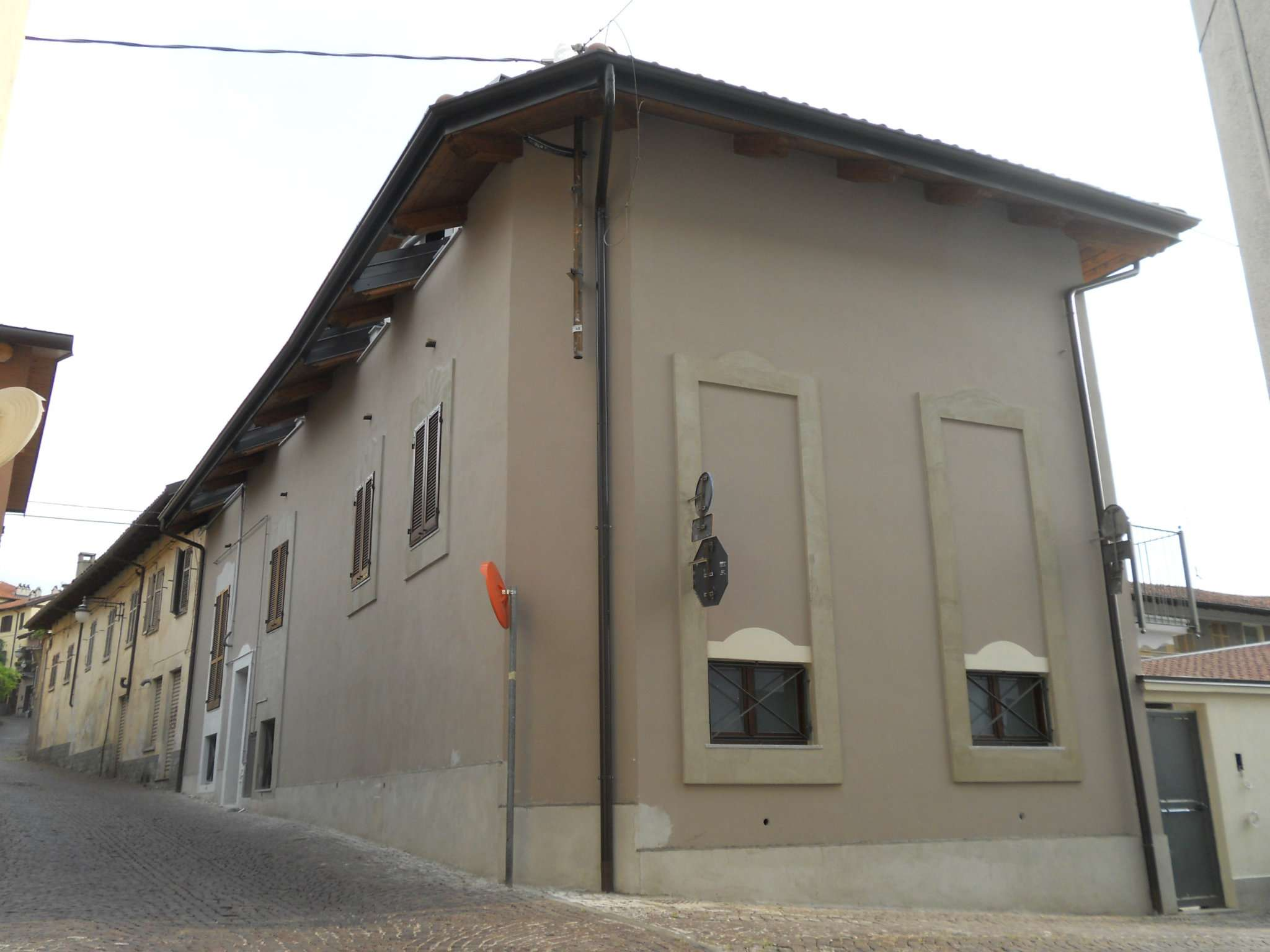 Bilocale Rivoli Via Felisio 6