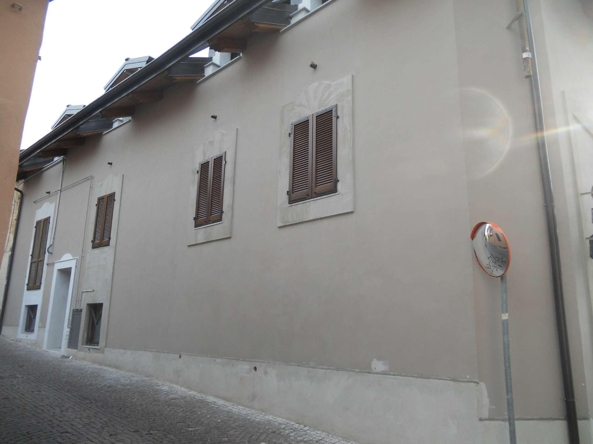 Bilocale Rivoli Via Felisio 4