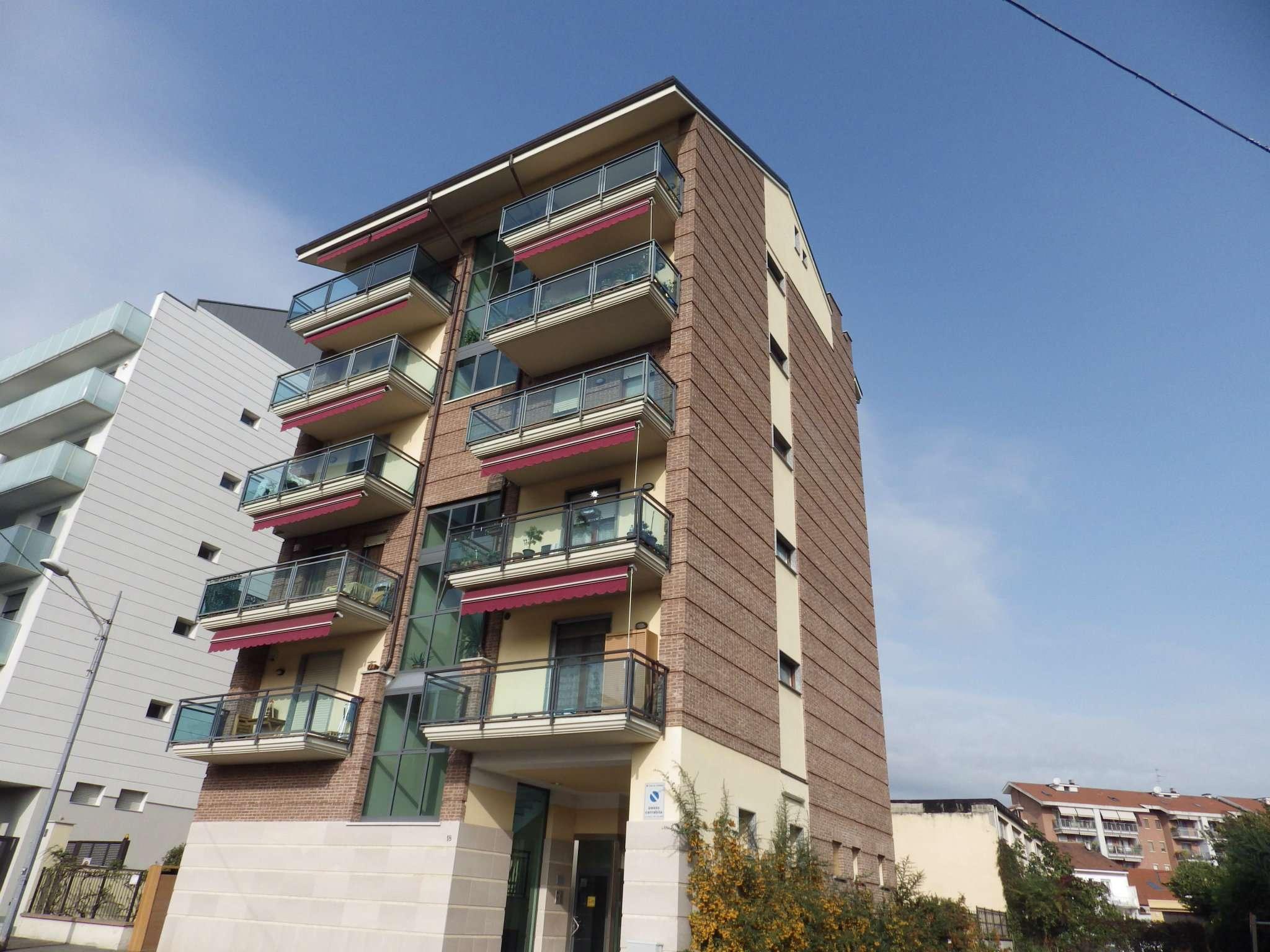 Bilocale Torino Via Valsugana 1