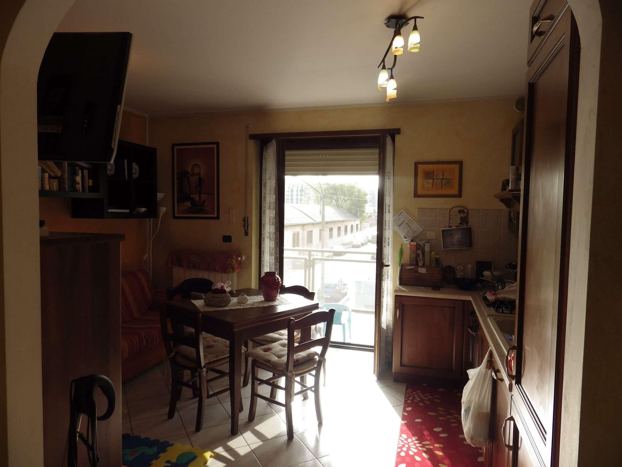 Bilocale Torino Via Valsugana 3