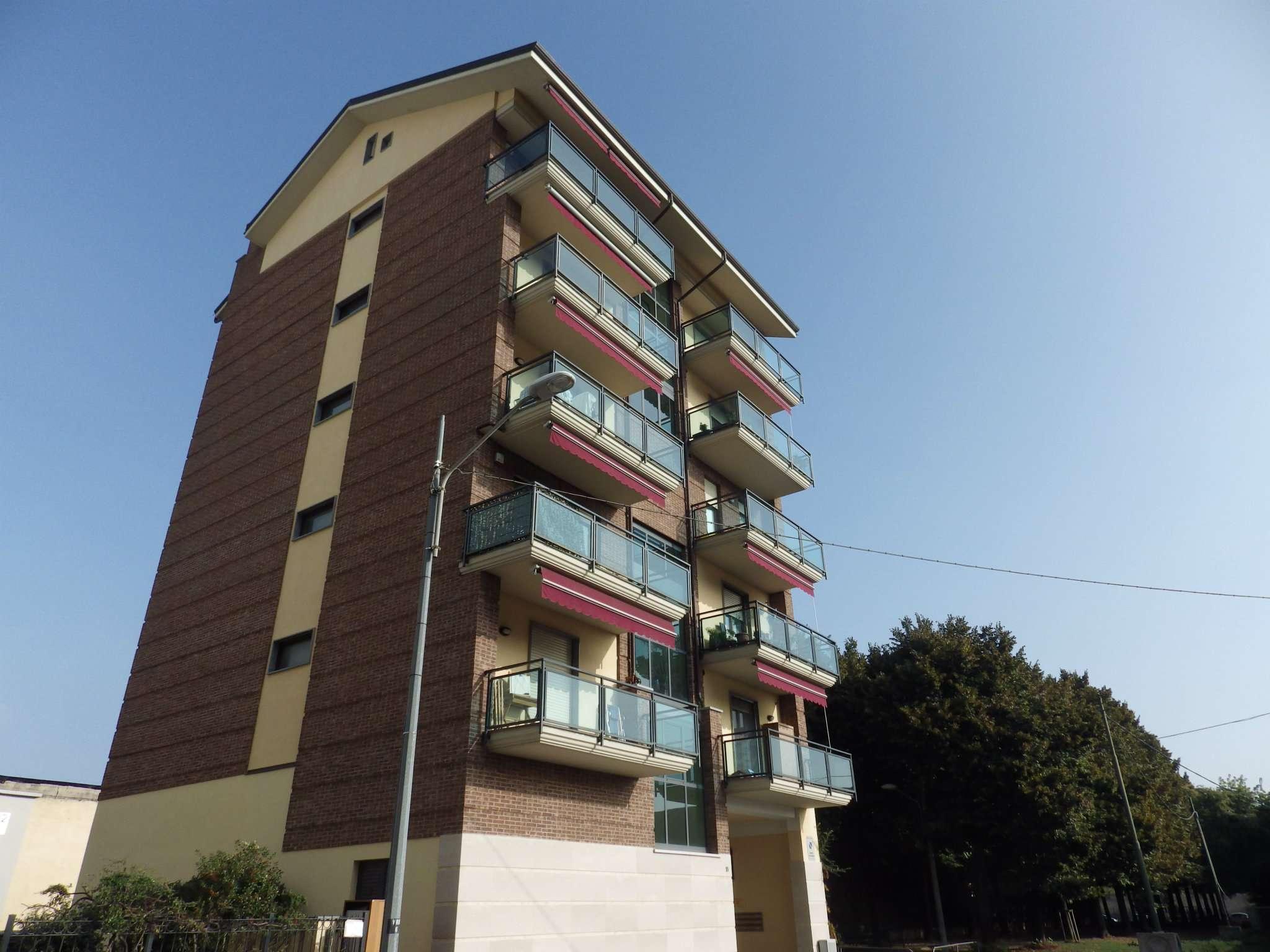 Bilocale Torino Via Valsugana 11