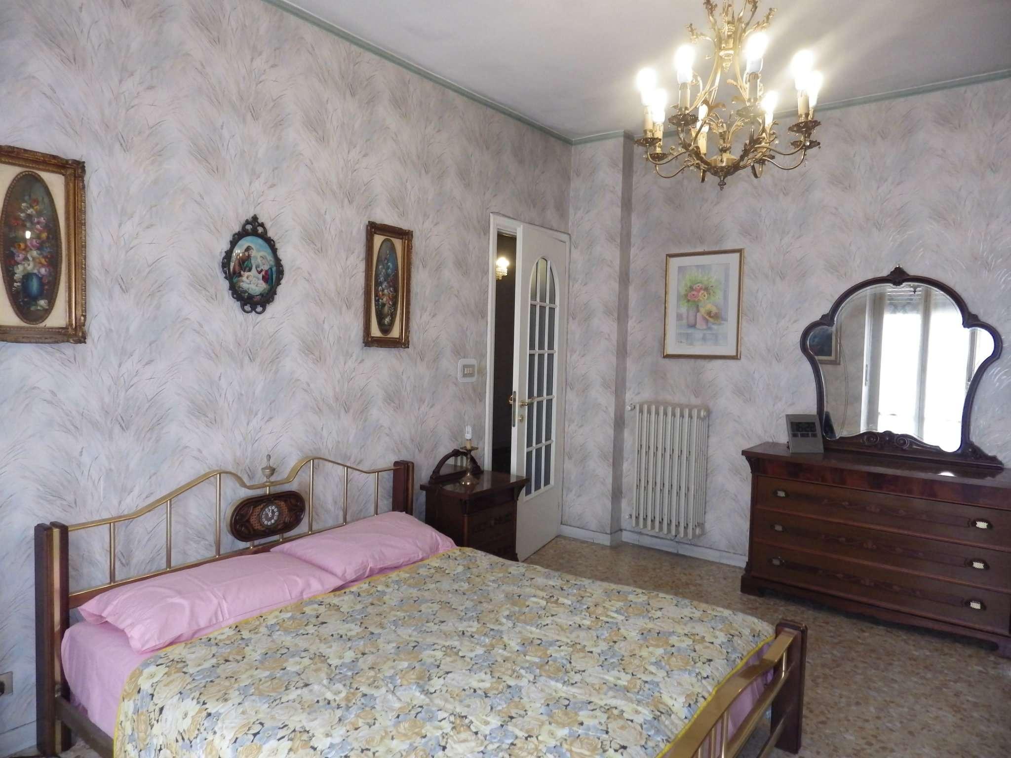 Bilocale Torino Via Borsi * 9
