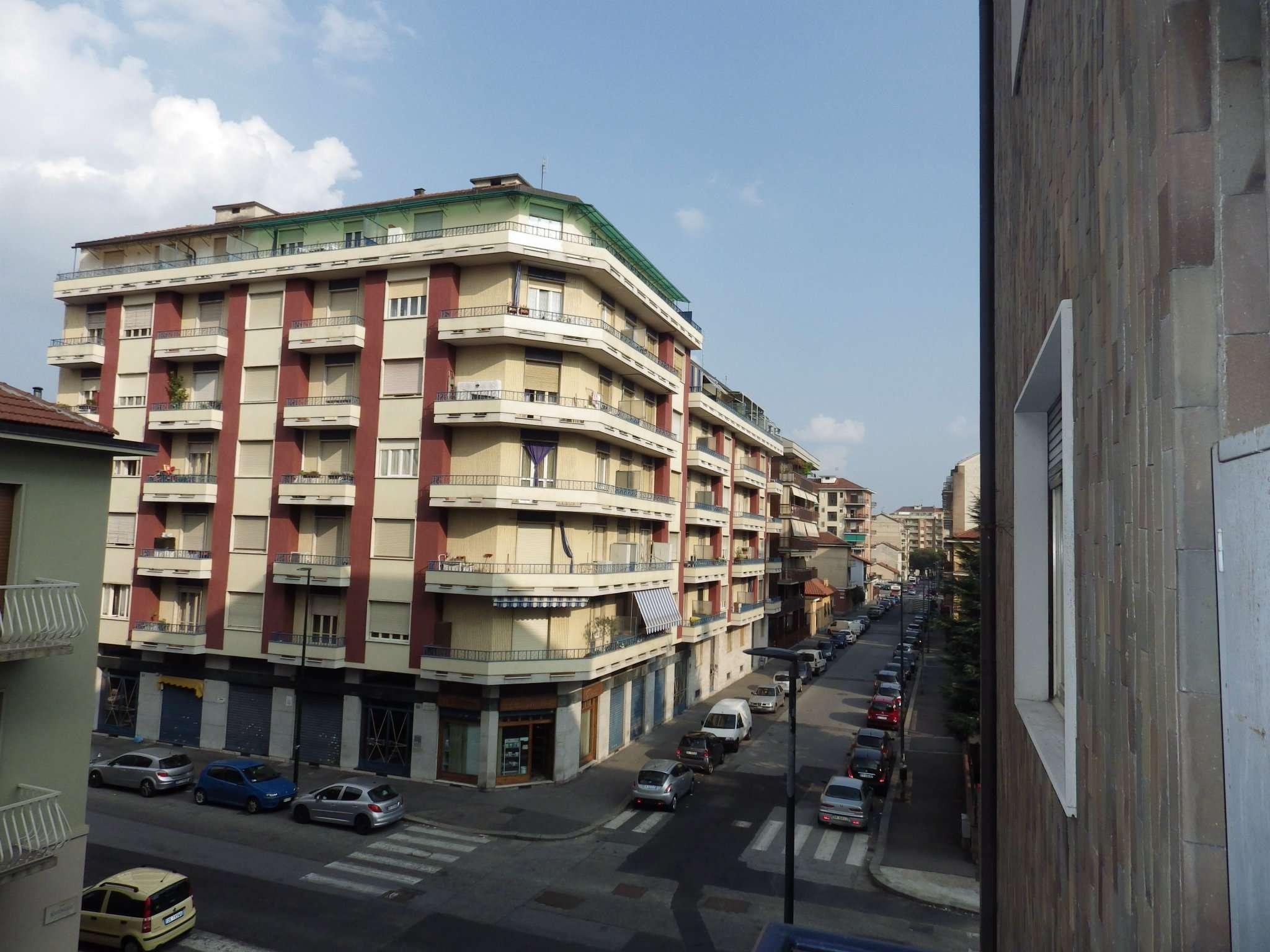 Bilocale Torino Via Borsi * 3