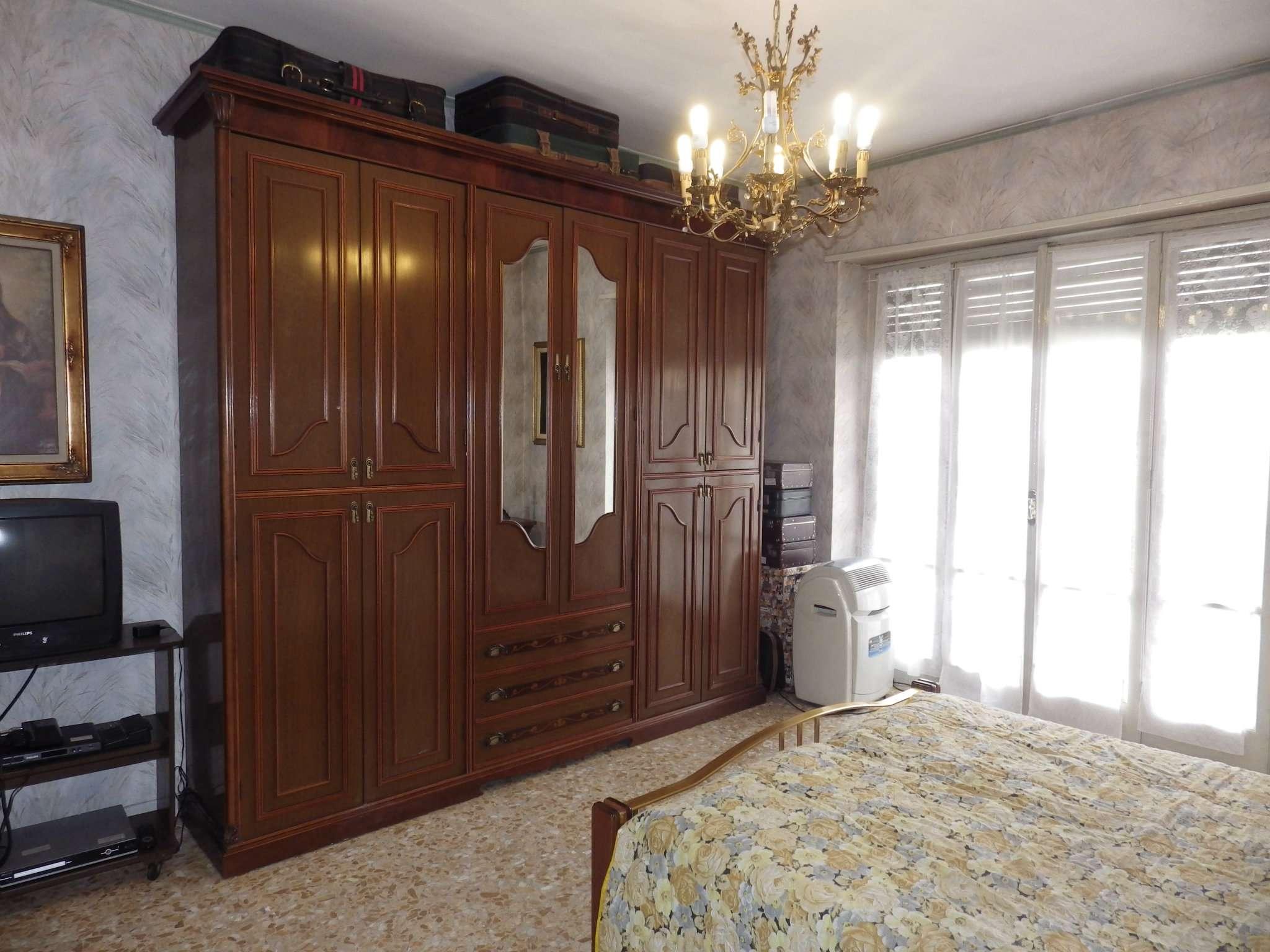 Bilocale Torino Via Borsi * 10