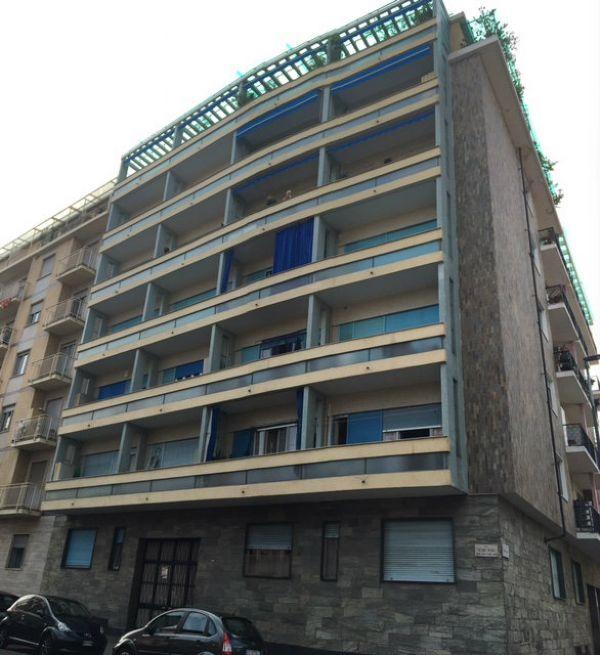 Bilocale Torino Via Borsi * 4